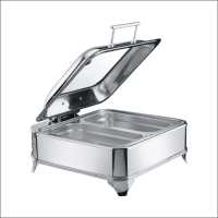 chafing-dish-2-in-1  MODEL NO -- CD 10