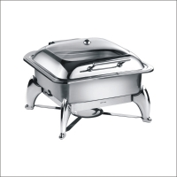 chafing-dish-square  MODEL NO CD 04