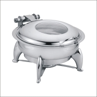 chafing-dish  MODEL NO CD 03