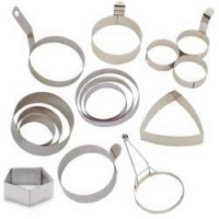 cutters-various-size