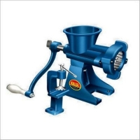 meat-mincer hand operated