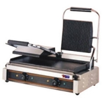 sandwich-griller MOPDEL NO -- SG 01 DOUBLE