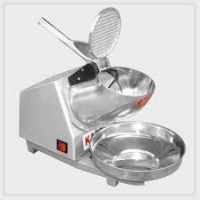ice cutter elec model small size  MODEL NO -- IC 45