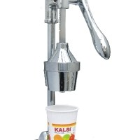 citrus juicer hand operated MODEL NO -- JHO 333