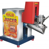 fully automatic juice machine  MODEL NO -- JFO 344  COMES IN 12 -18 - 21 NO