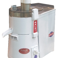 juice machine domastic use  MODEL NO -- CJ 34