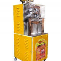 fully automatic juice machine  MODEL NO -- JUI 345
