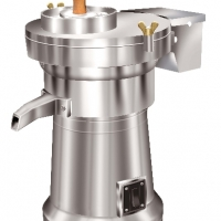 carrot juicer commercial  MODEL NO -- CJ 345
