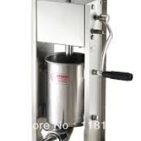 sausage filling machine available in various sizes 5 to 20 kg