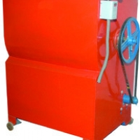 LAUNDRY EQUIPMENTS HEAVY DUTY LAUNDRY MACHINE OUTER BODY MILD STEEL. INNER TANK & ROTOR OF STAINLESS STEEL