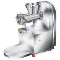 mincer covered steel body with motor MODEL NO -- MM  343