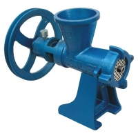 mincer motor operated MODEL NO -- MM 323
